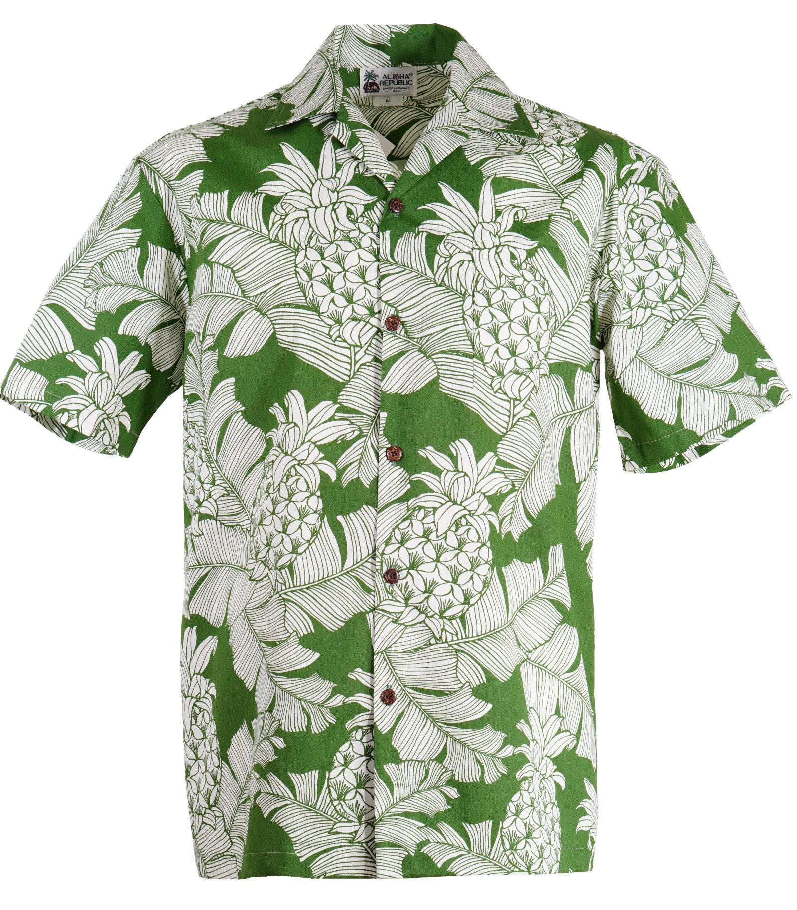 Original Hawaiihemd -FUNANAS-
