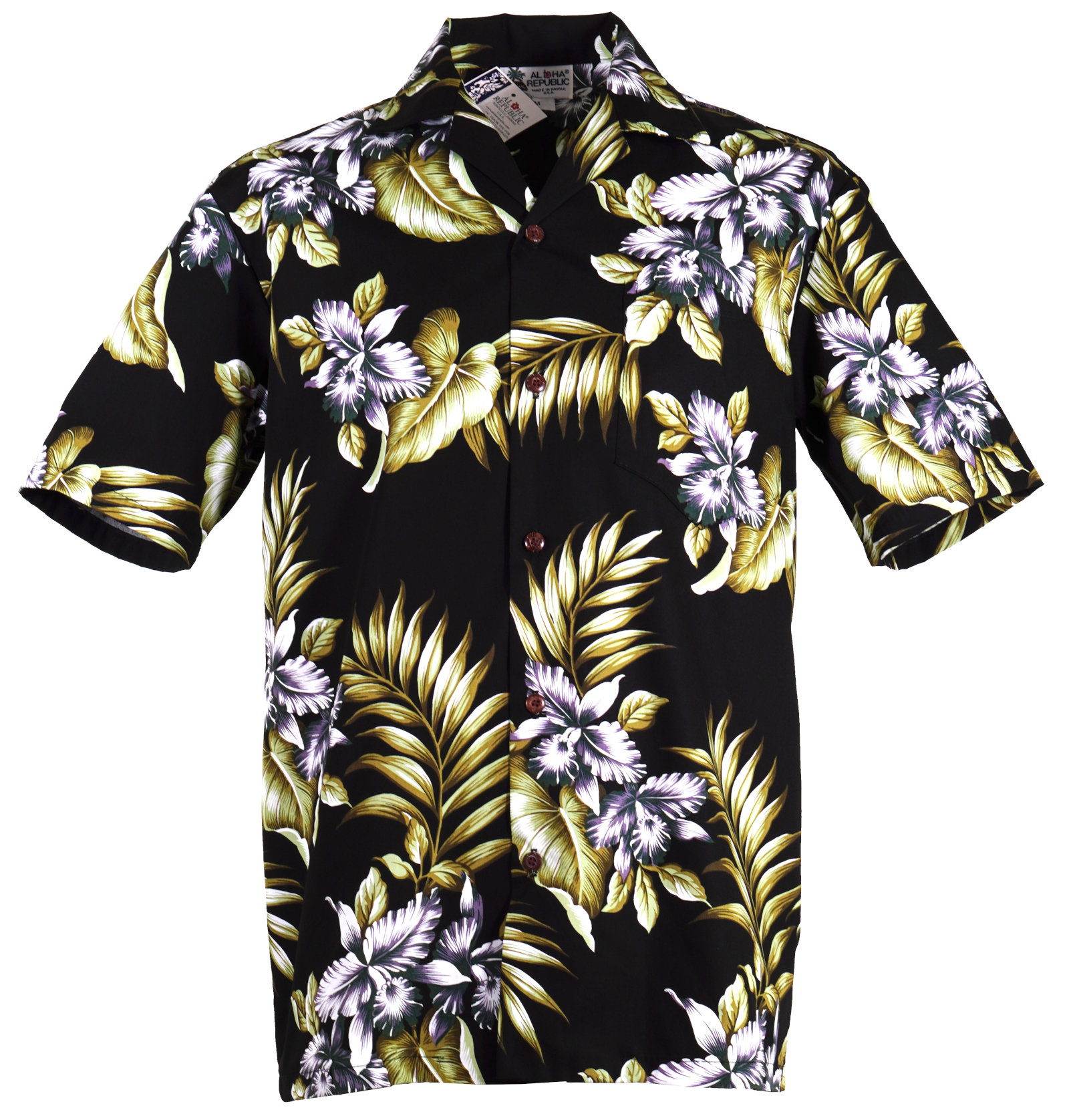Original Hawaiihemd -TheHipster-